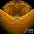 Abstract 101 by Mike Nellums