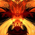 Abstract Five by Mike Nellums