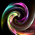Abstract Seventy-three by Mike Nellums