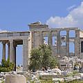 Acropolis by Theodore Jones