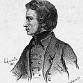 Adam Mickiewicz (1798-1855) by Granger