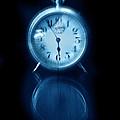 Alarm Clock by Jill Battaglia