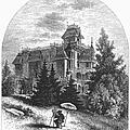 Albert Bierstadt (1830-1902) by Granger