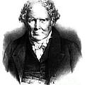 Alexander Monro IIi, Scottish Anatomist by Science Source