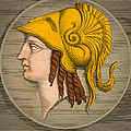 Alexander The Great, Greek King by Science Source