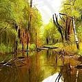 Along The River by Steve K