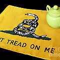 American Tea Party by John Van Decker