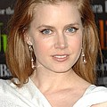 Amy Adams At Arrivals For Julie & Julia by Everett