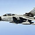 An Italian Air Force Tornado Ids Armed by Gert Kromhout