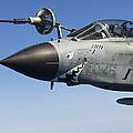 An Italian Air Force Tornado Ids by Gert Kromhout