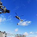 An Mh-60s Sea Hawk Helicopter by Stocktrek Images