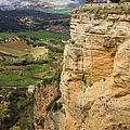 Andalusia Landscape by Artur Bogacki
