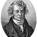 Andre Marie Ampere by Granger