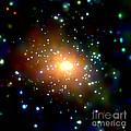 Andromeda Galaxy by Nasa