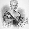 Anna Maria Sibylla Merian by Granger