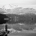 Annecy The Lake by Olivier De Rycke