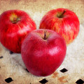 Apples by Darren Fisher
