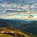 Aragua Valley by Galeria Trompiz