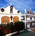 Aruba Cemetery