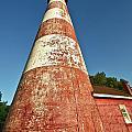 Assateague Lighthouse by John Greim