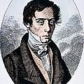 Augustin-jean Fresnel by Granger