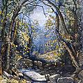 Autumn, 1873 by Granger