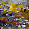 Autumn Voyage by Ron Jones