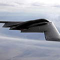 B-2 Spirit by Stocktrek Images