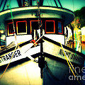 Back In The Harbor by Susanne Van Hulst