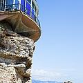 Balcon De Europa In Nerja by Artur Bogacki