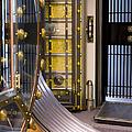 Bank Vault Doors by Adam Crowley