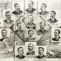 Baseball, 1894 by Granger