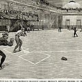 Baseball: Brooklyn, 1890 by Granger