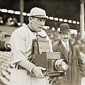 Baseball: Camera, C1911 by Granger