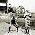 Baseball: Princeton, 1901 by Granger