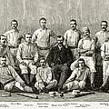 Baseball: Providence, 1882 by Granger