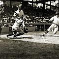 Baseball: Washington, 1925 by Granger
