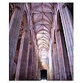 Batalha Gothic Monastery Vi Portugal by John Shiron