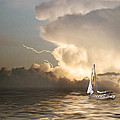 Before The Storm by Stephen Warren
