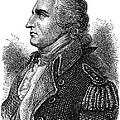 Benedict Arnold (1741-1801) by Granger