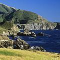 Big-sur-t1-3 by Craig Lovell