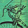 Bike 2 by William Cauthern