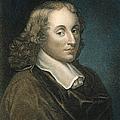 Blaise Pascal (1623-1662) by Granger