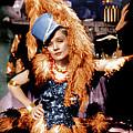 Blonde Venus, Marlene Dietrich, 1932 by Everett