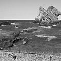 Bowfiddle Rock by Howard Kennedy