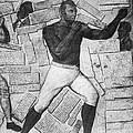 Thomas Molineaux by Granger