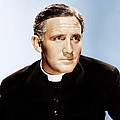 Boys Town, Spencer Tracy, 1938 by Everett