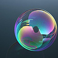 Bubble Jewel by Cathie Douglas