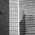 Business Center by Dariusz Gudowicz