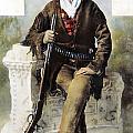 Calamity Jane (c1852-1903) by Granger